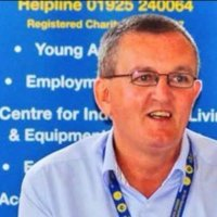 Dave Thompson MBE DL | Social Profile
