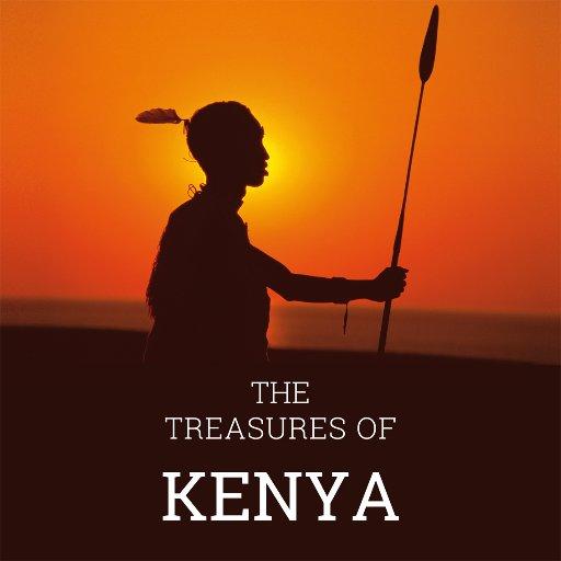 Treasures of Kenya