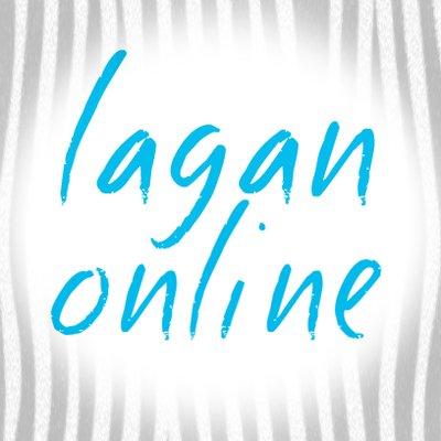 Lagan Online (@Lagan_Press) Twitter profile photo