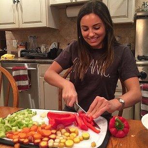Joelle Cuisine | Joelle Cangelosi Jowellnessgroup Twitter