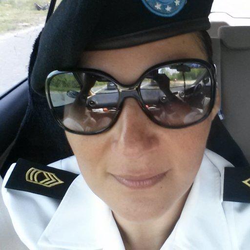 Samantha M Stryker