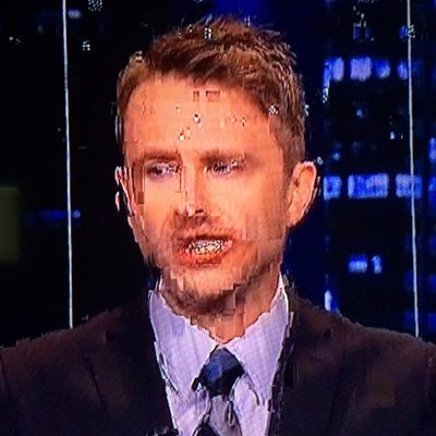 Chris Hardwick | Social Profile