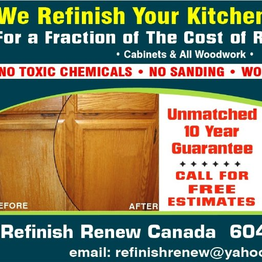 Image Result For Renew Kitchen Cabinets Cost