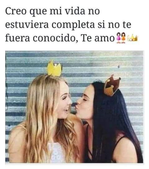 Mejores Amigas At Frasesdeazul Twitter