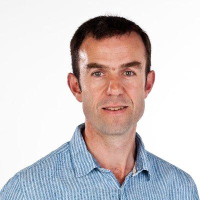 Tim Pollard on Muck Rack