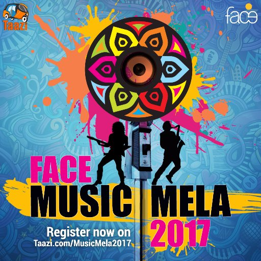 FACE MUSIC MELA- Three Days Musical journey to be held in Islamabad.