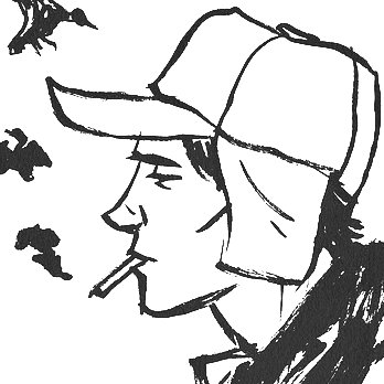 holden pheobe caulfield a real Holden caulfield 74 likes this page is all about holden caulfield from catcher in the rye by jd salinger this is what he might have posted if he.