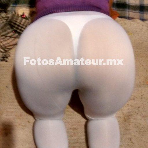 Amateur Mexico Fotos 12