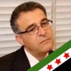 Révolution Syrienne