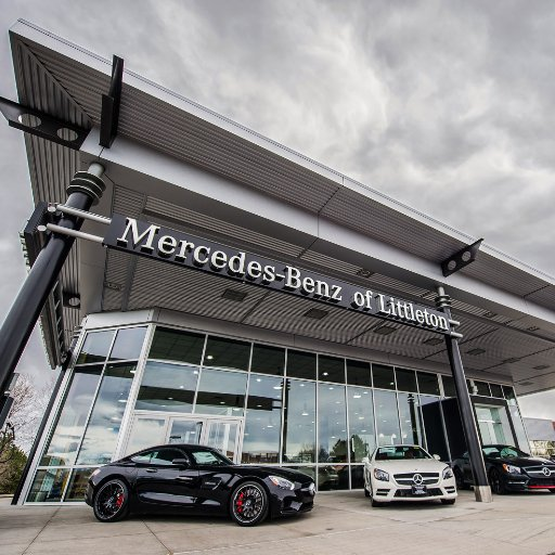 Mercedesoflittleton littletonmb twitter for Mercedes benz of littleton colorado