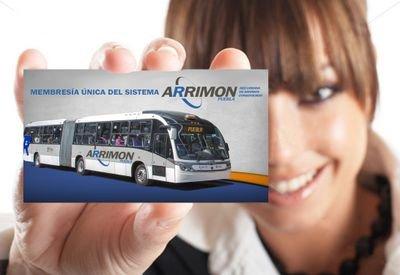 Arrimon Puebla