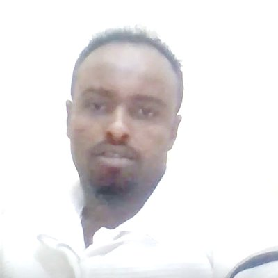 Ahmed Bile