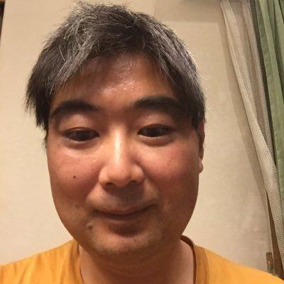 須田健太郎 @shinagawaken