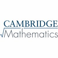 CambridgeMathematics | Social Profile