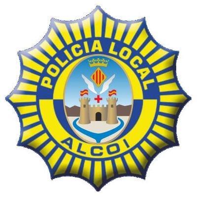 Policia Local Alcoi