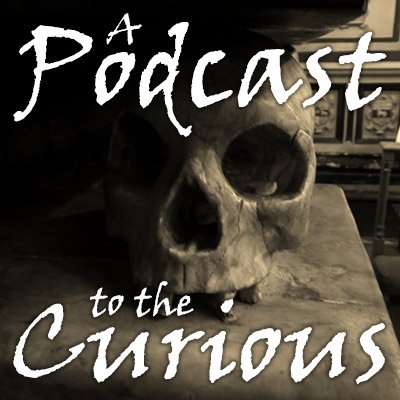 M R  James Podcast (@MRJamesPodcast) | Twitter