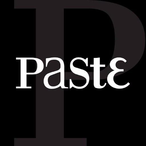 Paste Magazine Social Profile