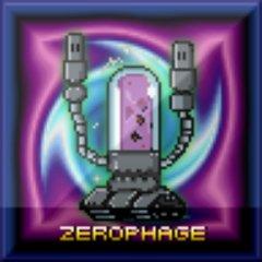Zerophage