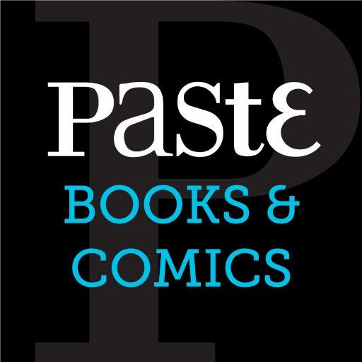Paste Books