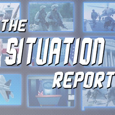 The Situation Report (@Thesitrepshow) | Twitter