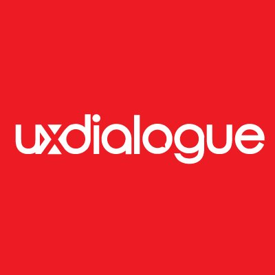 @UXdialogue