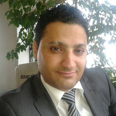 Aref Mashali