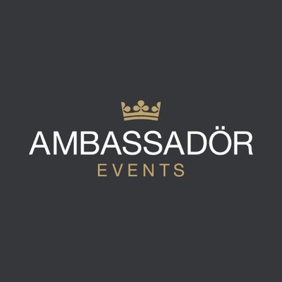 Image result for ambassador events logo