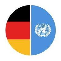 Deutsche Ständige Vertretung bei den Vereinten Nationen in Wien
