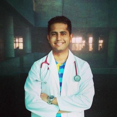 Dr. Siddharth Duggal