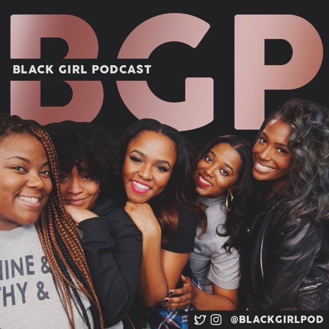 Image result for the black girl podcast