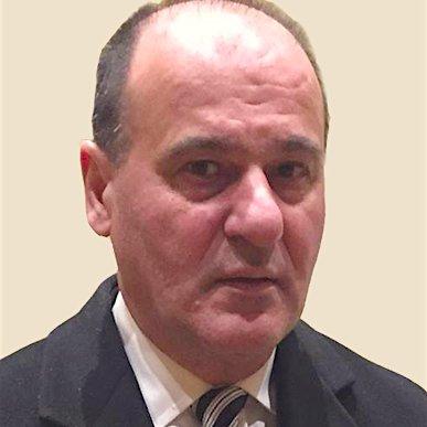 رمزي حليم مفراكس  رجل أعمال ليبي  / مفكر وكاتب ومحلل سياسي واقتصادي  والعلاقات الدولية  Ramzi Halim Mavrakis