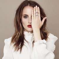 Rosie Fortescue | Social Profile