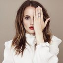 Photo of RosieFortescue's Twitter profile avatar