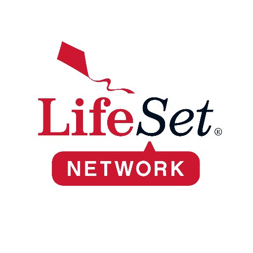 @LifeSetNetwork
