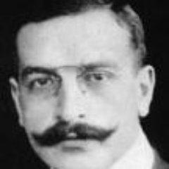 Dr Ernst Gräfenberg