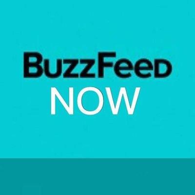 BuzzFeed Now