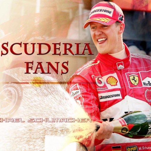 Scuderia Fans
