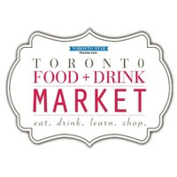 TO Food+Drink Market | Social Profile