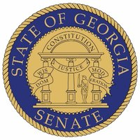 Senate Press Office (@GASenatePress) Twitter profile photo