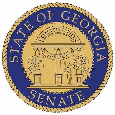 Senate Press Office (@GASenatePress) Twitter profile photo
