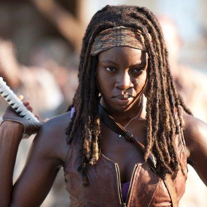 Black lesbian tribe