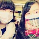 () (@0110_miyuu) Twitter