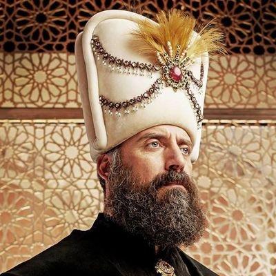 Sultan Suleiman®️
