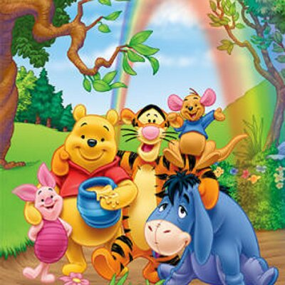 Winnie the Pooh PoohQuotes  Twitter