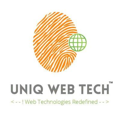 Digital Marketing services (@UniqwebtechUSA) Twitter profile photo