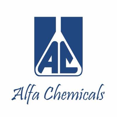 Alfa Chemicals (@Alfa_Chemicals) | Twitter