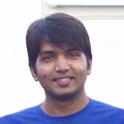 Vijay Khandekar