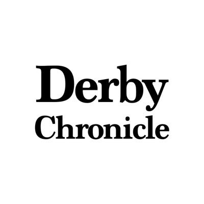 Derby Chronicle (@derbychronicle) Twitter profile photo