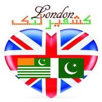 Kashmir Link London