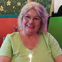 Patricia Grant